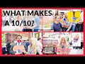 London Millennial Dating: What makes a person a 10/10? 👱♀️💯