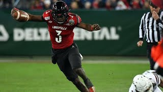 Louisville vs Mississippi State | 2019 Music City Bowl Highlights | College Football