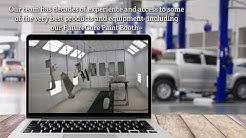 Auto Body Shop & Auto Restoration in Portland, OR | Stevensville Auto Body