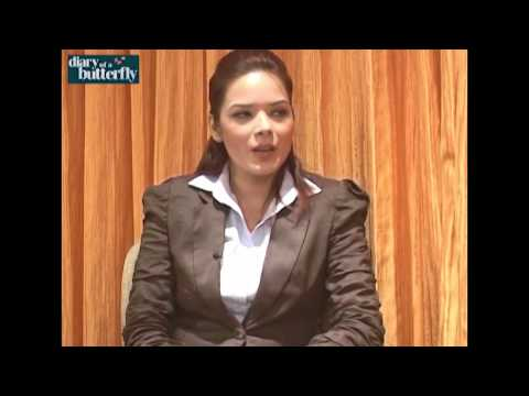 """Udita Goswami's Exclusive Interview - On Location of """"Diary Of a Butterfly"""""""