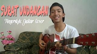 (Poppy mercury) Surat Undangan - Wahyu Prasetyo Fingerstyle guitar cover dan liriknya