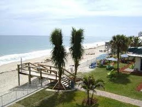 Living in Wonderful Vero Beach Florida