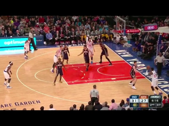 Cleanthony Early New York Knicks Highlights
