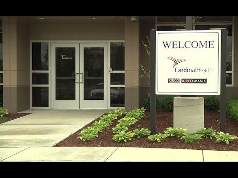 Cardinal Health Opens Near Henry Ford Hospital