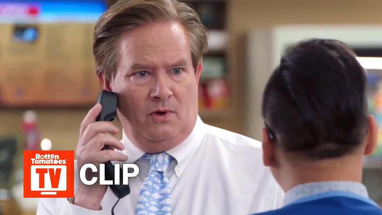 Download Superstore S03E08 Clip   'Yes, This Is Martin Nestle'   Rotten Tomatoes TV