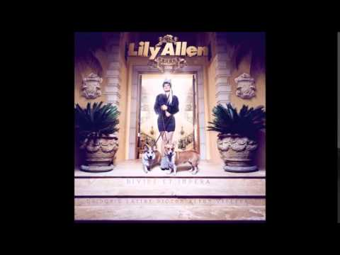 Close Your Eyes - Lily Allen (Audio)