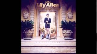 Watch Lily Allen Close Your Eyes video