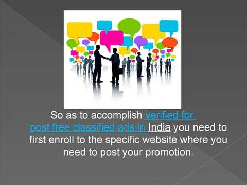 Launch Local free classified ads for eCommerce