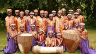 Betelehemu - African Children
