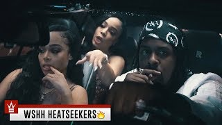 "Locx - ""Treesha"" (Official Music Video - WSHH Heatseekers)"