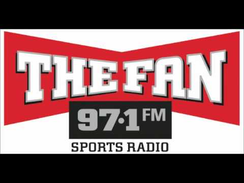The Big Show Interview with Duncan Oughton on 97.1 The Fan