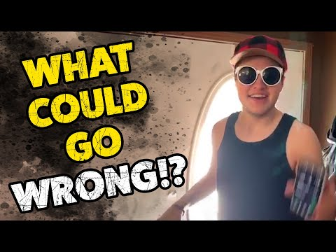 WHAT COULD GO WRONG!? #27 | Hilarious Fail Videos 2019