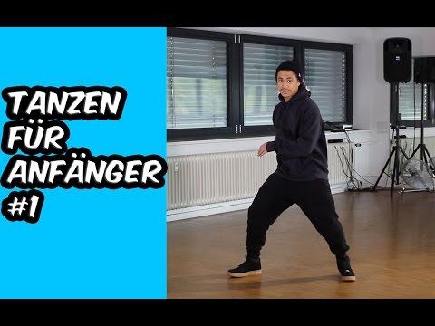 Tanzen für Anfänger