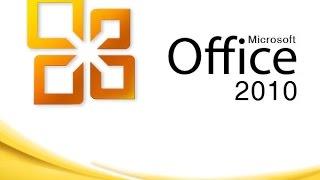Descargar MICROSOFT OFFICE 2010 para windows 7 y 8 FULL 2014