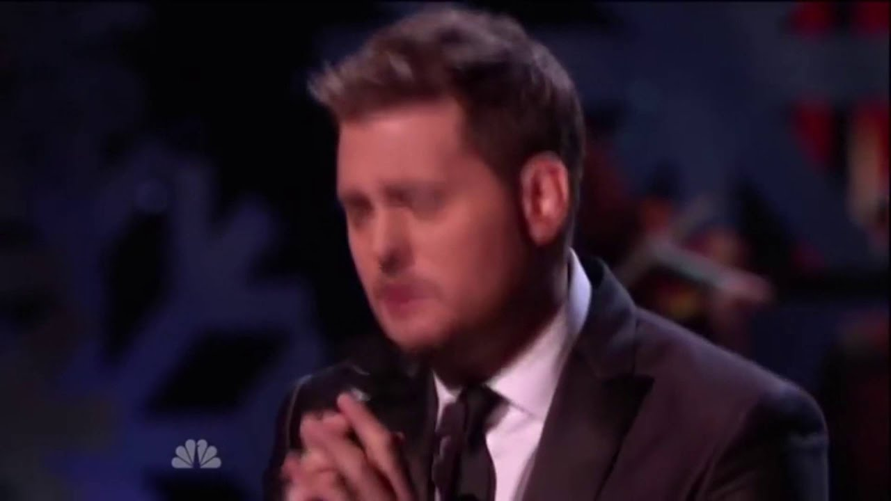 Michael Bublé - All I Want for Christmas Is You - YouTube