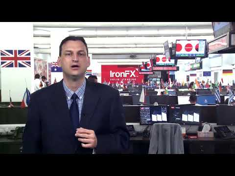 IronFX Daily Market Outlook by Peter Iosif   17/04/2018