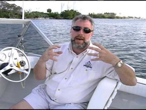 STV 12-12 - Installing Stainless Steel Exhaust Risers On An Engine