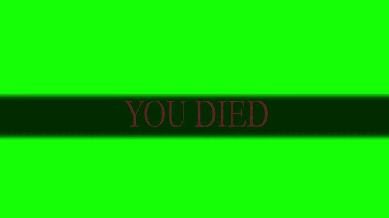 Dark Souls You Died Screen Exploitable Hd Now In 60 Fps T
