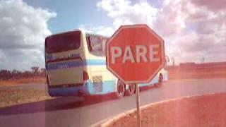 Viação Novo Horizonte 802711 Marcopolo Paradiso G6 1200 MB O-400RSD