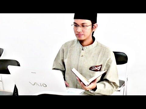 Tutorial - Tips Mudah Menghapalkan Al Quran (Kajian Al Amiry)