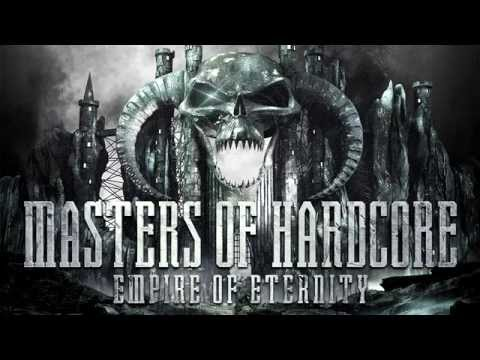 Masters Of Hardcore - Empire Of Eternity CD1