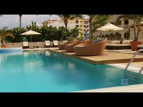 Bucuti Beach Resort - Palm/Eagle Beach, Aruba - on Voyage.tv