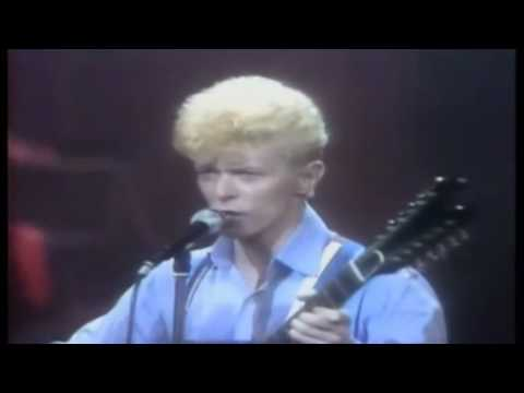 David Bowie. Young Americans