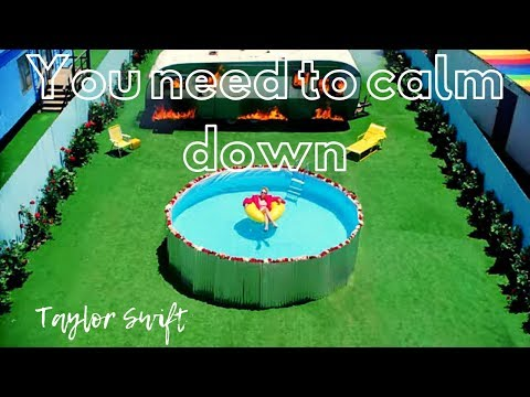 you-need-to-calm-down-lyrics---taylor-swift