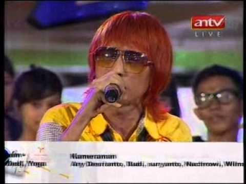 (TASTE BAND-eks Errol) Bidadari Surga Mantap