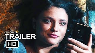 MAX WINSLOW AND THE HOUSE OF SECRETS Official Trailer (2019) Chad Michael Murray, Sci-Fi Movie HD