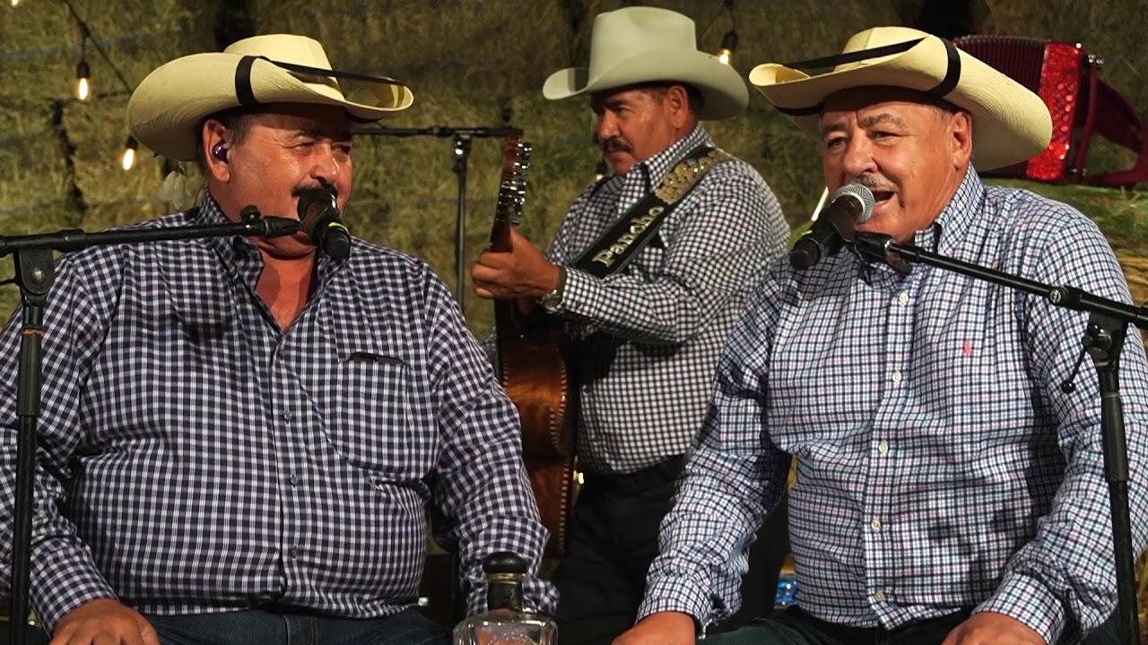 Download Los Huracanes del Norte [desde El Rancho En Vivo]      La Venganza del Viejito