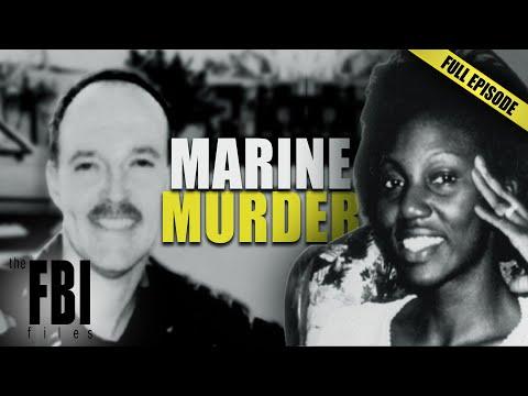 Dishonored | Black Female Marine Captain Murdered | The FBI Files