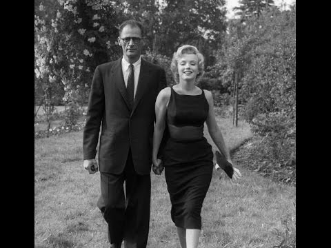 Arthur Miller Interviewed About Marilyn Monroe in 1987