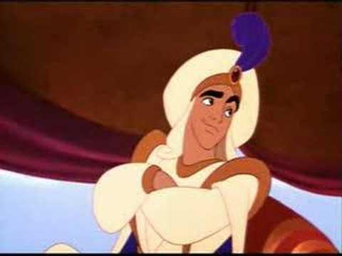 Aladdin: Zero To Hero