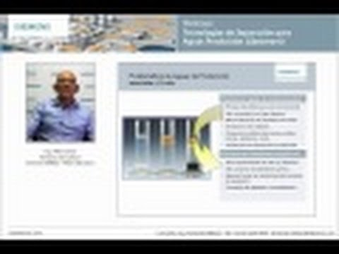 Siemens - Water Solutions Upstream