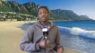 FMA: Nov. 16, 2016 (South African Beaches Edition)