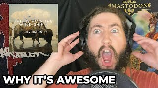 Why It's Awesome #2: 'Stand Amid the Roar' by Silverstein