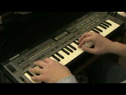Casio CZ-101 video review part 3 of 4