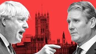 In full: Boris Johnson and Sir Keir Starmer clash over taxes at PMQs