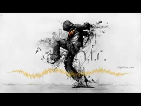 A.v.e.n.i.r. - High Precision (Hip-Hop/Rap/Krump - Instrumental Beat) [FREE]