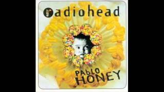 Anyone Can Play Guitar - Radiohead
