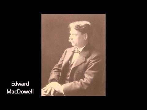 "MacDowell: ""Indian"" Suite (Howard Barlow, 1939)"