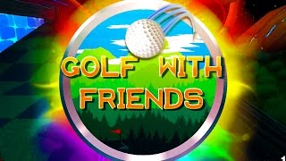 I HAVE A CAT!! - Golf with Your Friends!