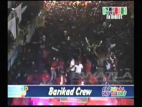 carnaval barikad crew 2013