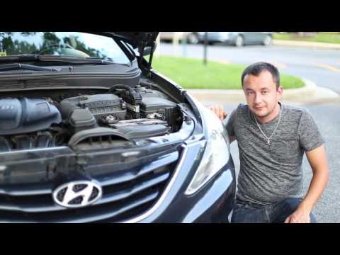 Как поменять лампочку в фаре на машине