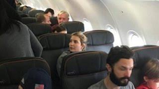 Ivanka Trump berated on JetBlue flight