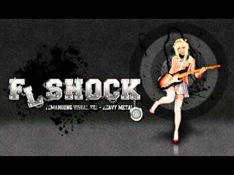 FL Shock   Gingham Check (JKT48/AKB48 Heavy Metal Cover)