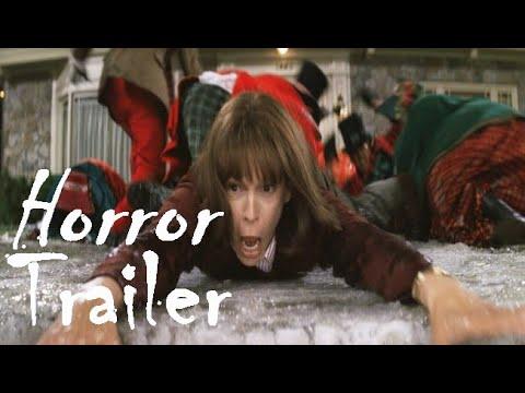 Christmas With The Kranks Horror Trailer