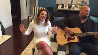 """Shoshana Bean's """"Remember The Day"""" LIVE! (Perez Hilton Performance)"""
