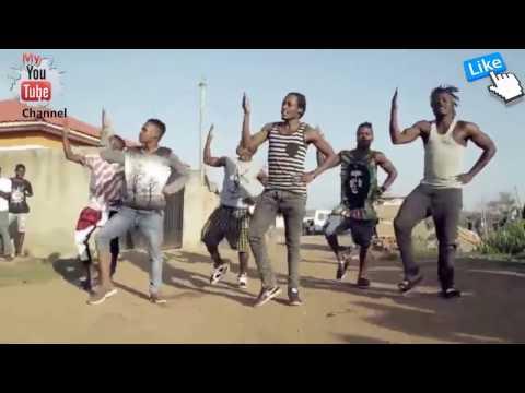 AFRICA DANCE TERBARU 2017 - ADE NONA BAJU BOLA BOLA